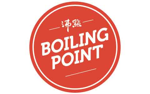 Boiling Point Gift Cards