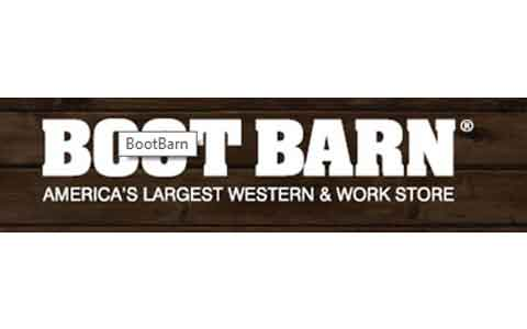 Boot Barn Gift Cards
