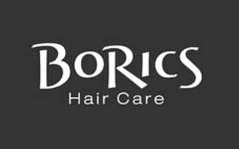 Borics Gift Cards