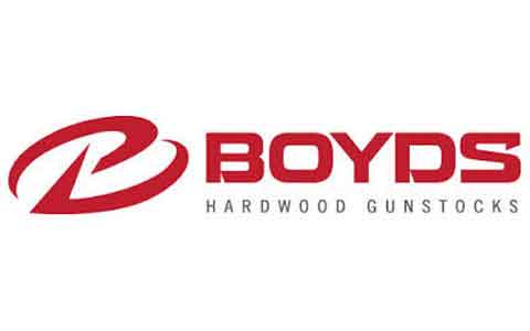 Boyds Gift Cards