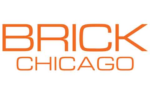 Brick Crossfit Chicago Gift Cards