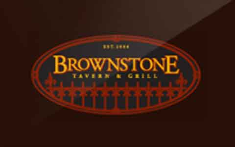 Brownstone Gift Cards