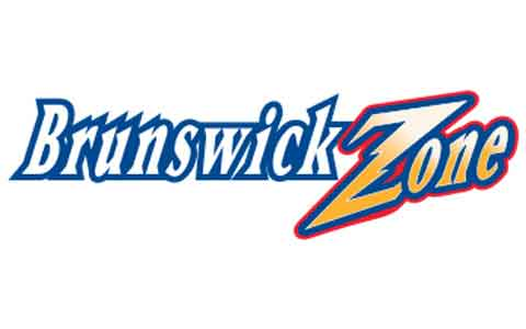 Brunswick Zone Gift Cards