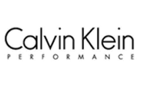 Calvin Klein Performance Gift Cards