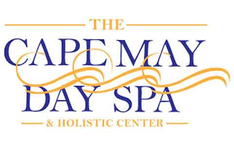 Cape May Day Spa Gift Cards