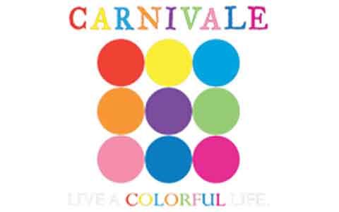 Carnivale Chicago Gift Cards