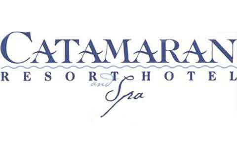 Catamaran Resort Hotel & Spa Gift Cards