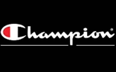 Champion Outlet Gift Cards