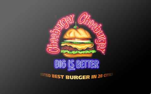 Cheeburger Cheeburger Gift Cards