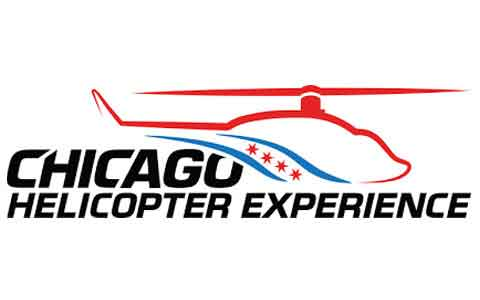 Chicago Helicopter Experience Gift Cards
