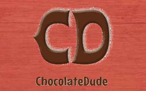 ChocolateDude Candy Store & Coffee Shop Gift Cards
