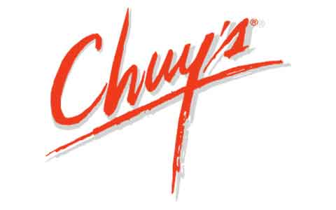 Chuy's Gift Cards