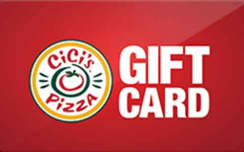 CiCi's Pizza Gift Cards