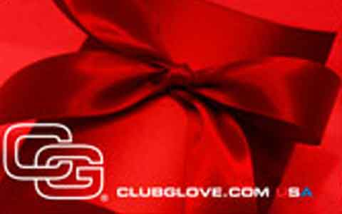 Club Glove Gift Cards