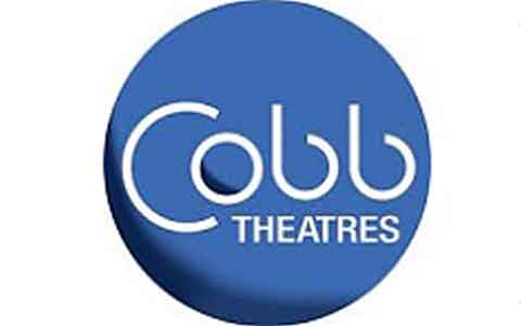 Cobb Theatres Gift Cards