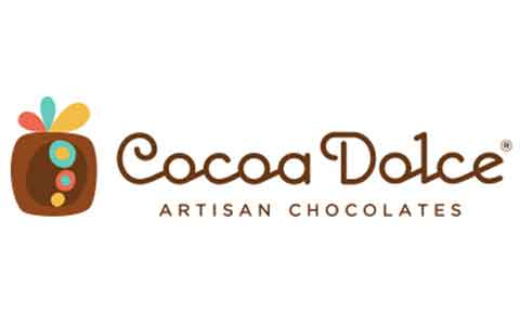 Cocoa Dolce Gift Cards