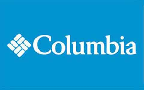 Columbia Gift Cards