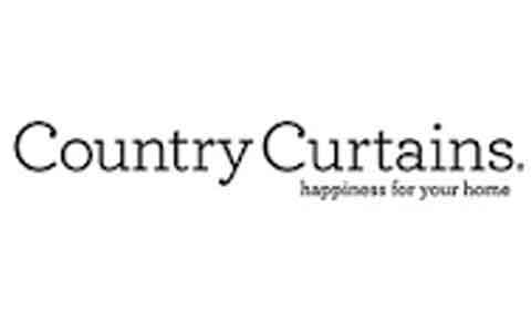 Country Curtains Gift Cards