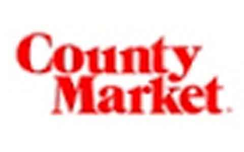 County Market Gift Cards