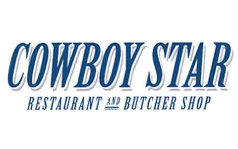 Cowboys Restaurants Gift Cards