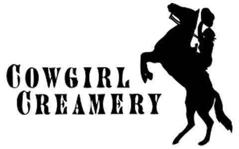 Cowgirl Creamery Gift Cards