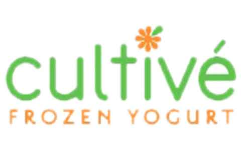 Cultive Gift Cards