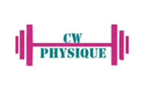 CW Physique Gift Cards