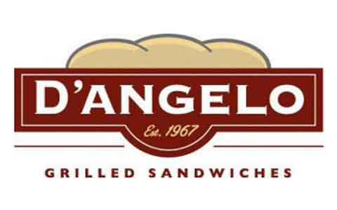 Buy D'Angelo Gift Cards
