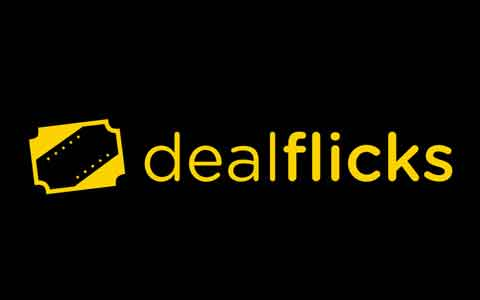 DealFlicks Movies Gift Cards