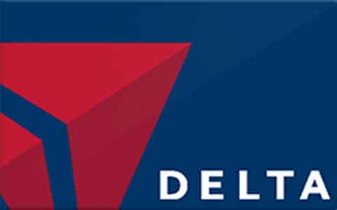 Delta Air Lines Gift Cards