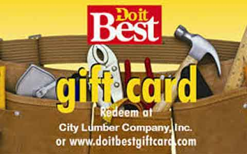 Do it Best Gift Cards