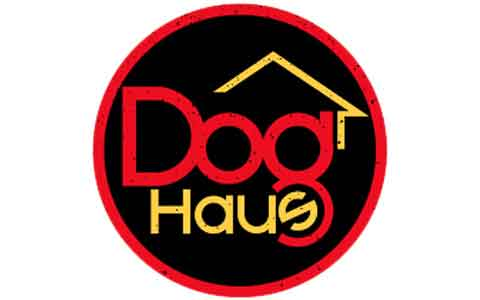 DogHaus Gift Cards