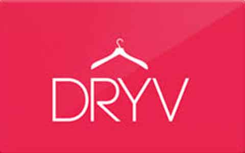 DRYV Gift Cards