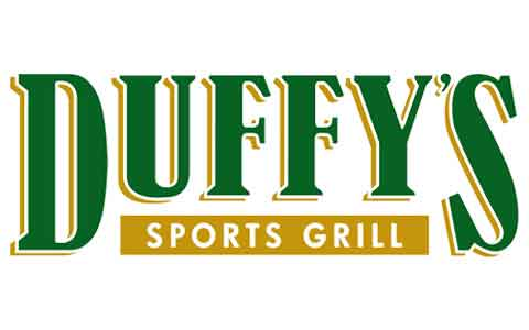 Duffy's Sports Grill Gift Cards