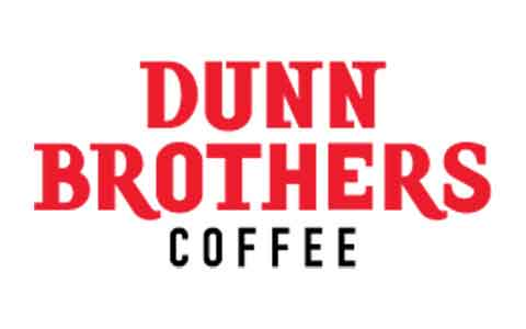 Dunn Bros. Coffee Gift Cards