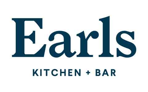 Buy Earl's Kitchen & Bar Gift Cards