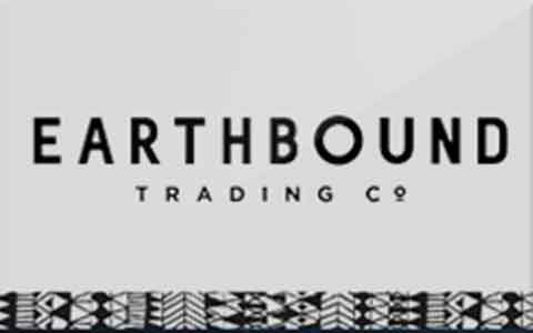 Buy Earthbound Trading Gift Cards