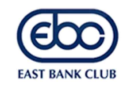 Buy East Bank Club Gift Cards