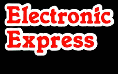 Electronic Express Gift Cards