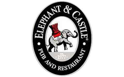 Buy Elephant & Castle Gift Cards