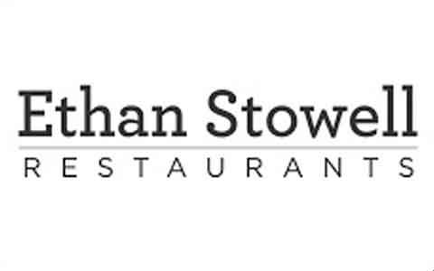 Ethan Stowell Restaurants Gift Cards
