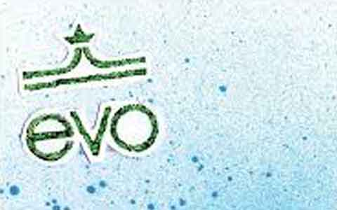 Evo Gift Cards