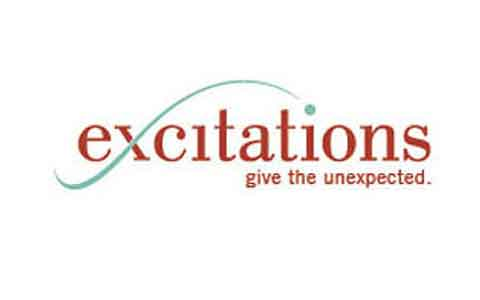 Excitations Gift Cards