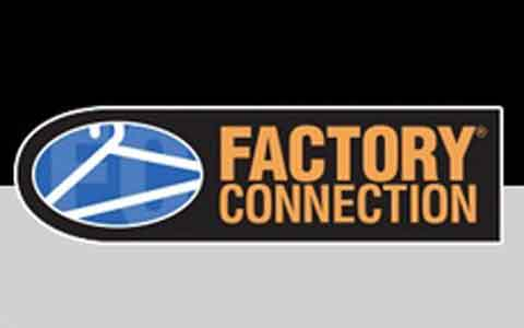 Buy Factory Connection Gift Cards