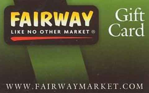 Buy Fairway Market Gift Cards
