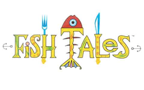 Fish Tales Gift Cards
