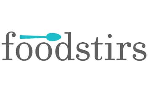 Foodstirs Gift Cards