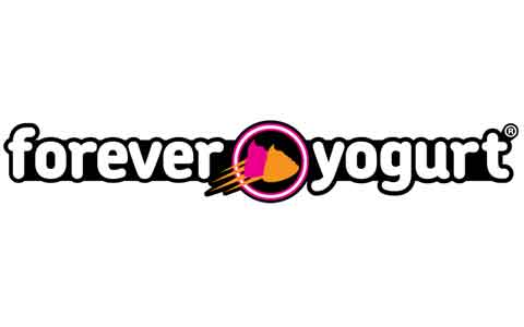 Forever Yogurt Gift Cards