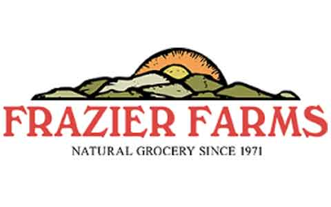 Frazier Farms Gift Cards