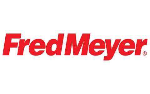 Fred Meyer Grocery Gift Cards